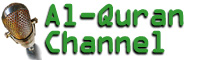 Click here to view more details of Quran Channel